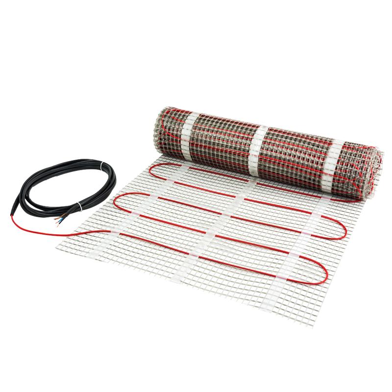 Нагревательный мат DEVIcomfort™ 150T (DTIR-150) 525 Вт 0,5 x 7 м, 3,5 кв.м. DEVI 83030572