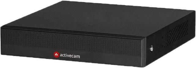 Видеорегистратор ActiveCam AC-X216v2.