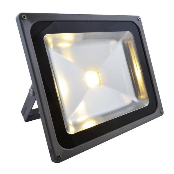 Прожектор уличный Faretto A2550AL-1GY Arte Lamp