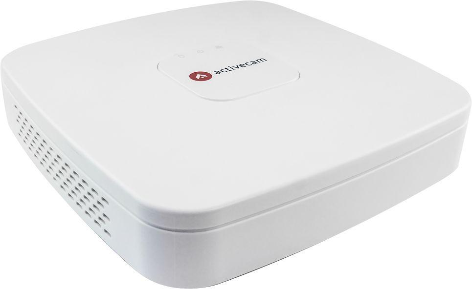 Видеорегистратор ActiveCam AC-HR2104.