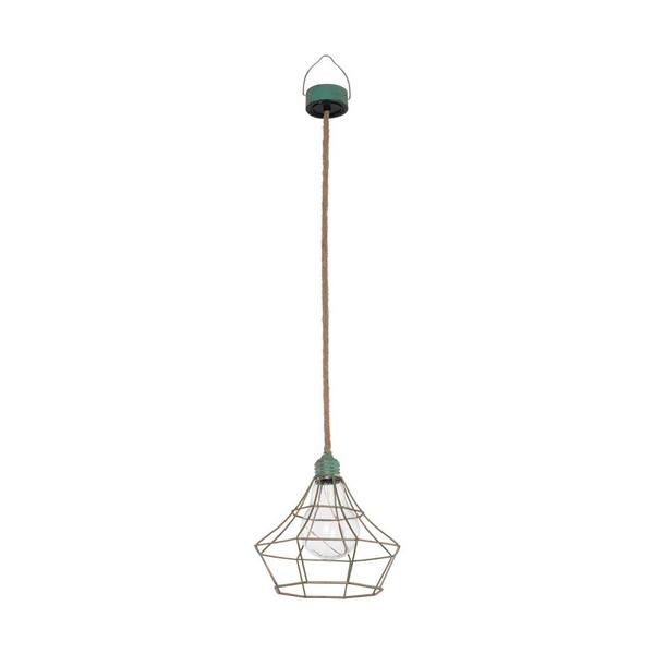 Уличный подвесной светильник Z_solar 48679 Eglo
