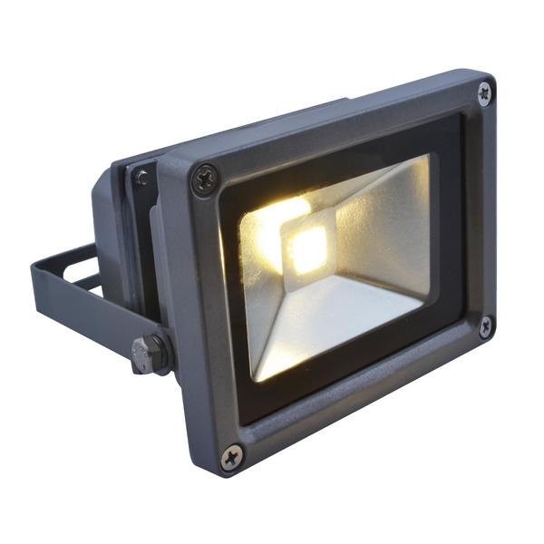 Прожектор уличный Faretto A2510AL-1GY Arte Lamp