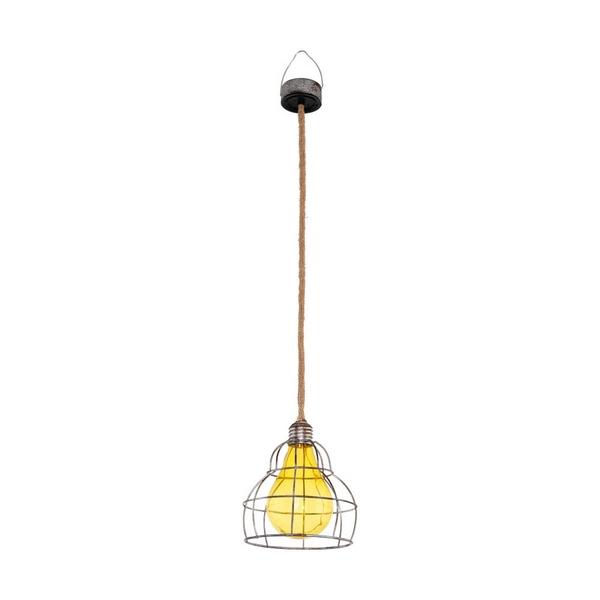 Уличный подвесной светильник Z_solar 48681 Eglo