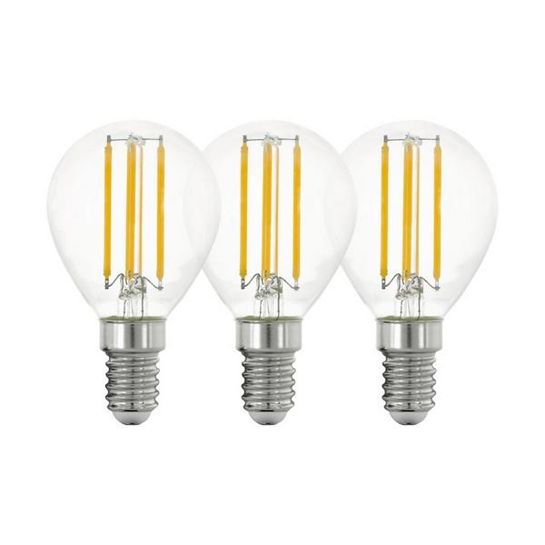 Лампочка светодиодная филаментная Lm_led_e14 12812 Eglo
