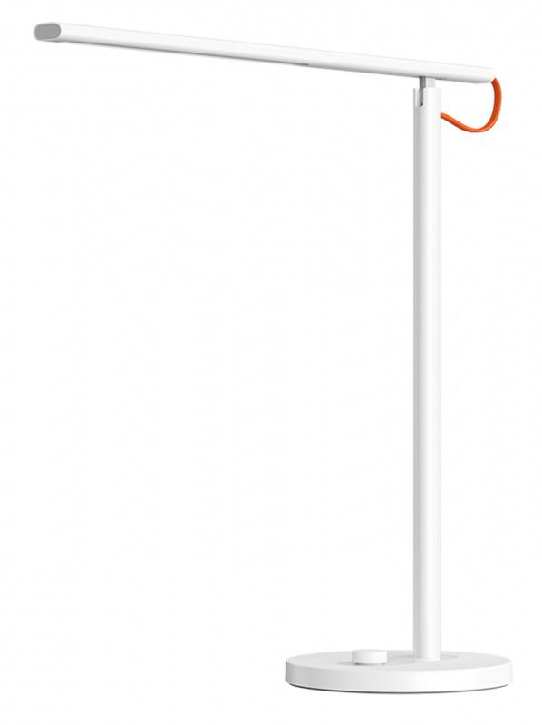 Умная лампа Xiaomi Mi LED Desk Lamp 1S 9Вт 520lm Wi-Fi (MJTD01SY)