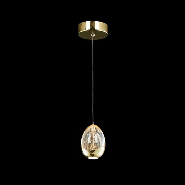 Подвесной светильник Terrene MD13003023-1A Gold Illuminati