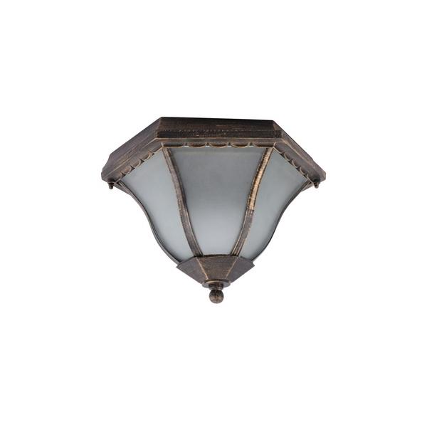 Потолочный светильник уличный Portico A1826PF-2BN Arte Lamp