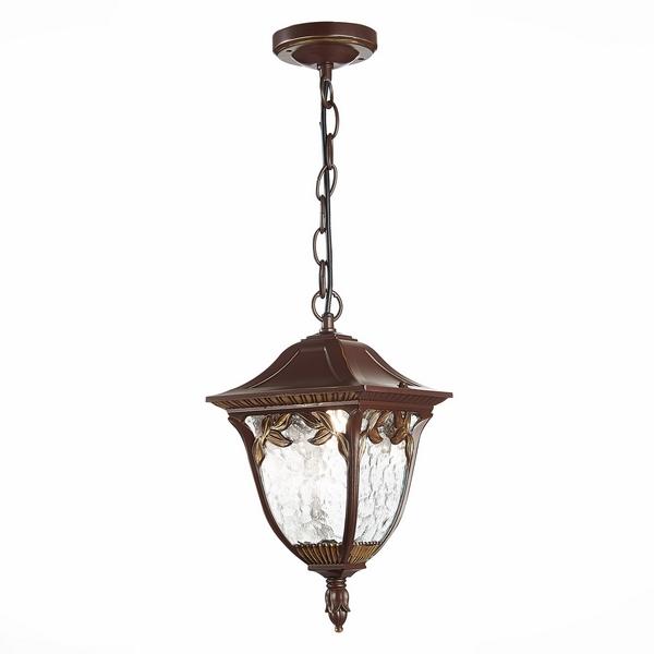 Уличный светильник подвесной Chiani SL083.703.01 ST Luce