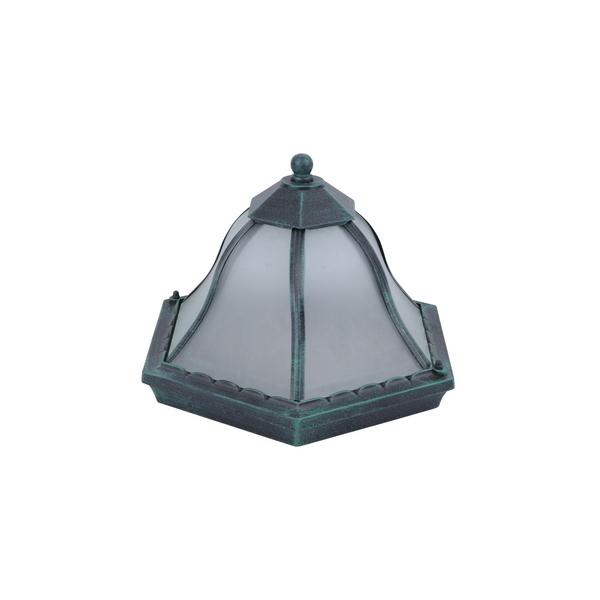 Потолочный светильник уличный Lanterns A1826PF-2BG Arte Lamp