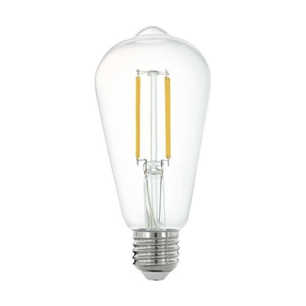 Лампочка светодиодная филаментная Lm_led_e27 11862 Eglo
