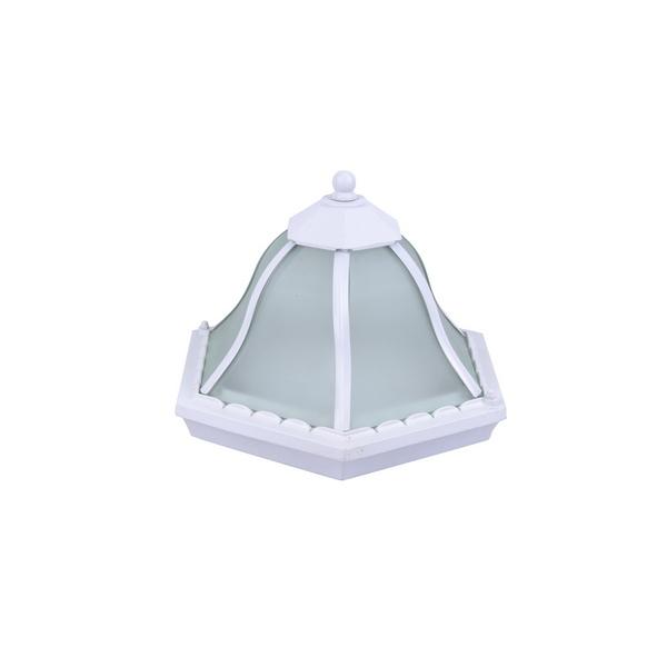 Потолочный светильник уличный Lanterns A1826PF-2WH Arte Lamp
