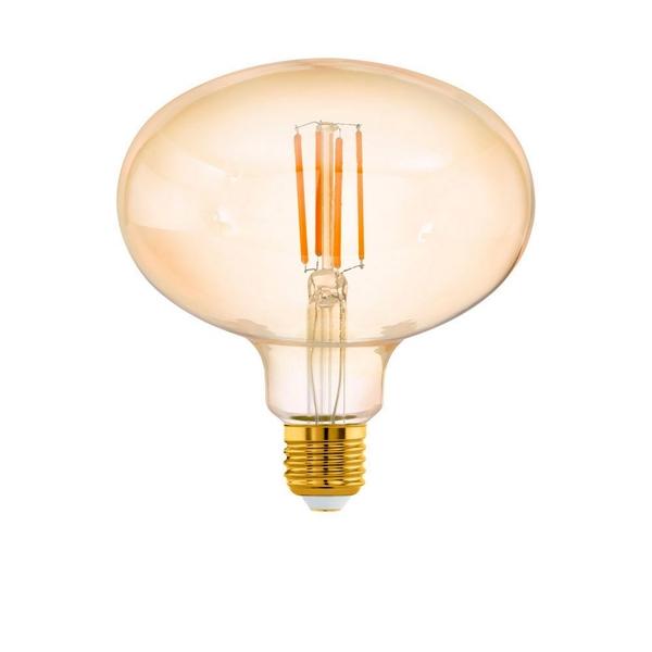 Лампочка светодиодная филаментная Lm_led_e27 12596 Eglo