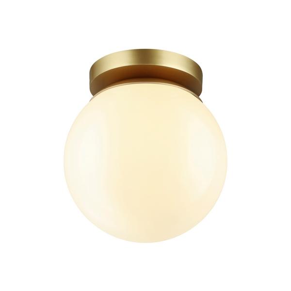 Потолочный светильник уличный Bosco 4247/1C Odeon Light