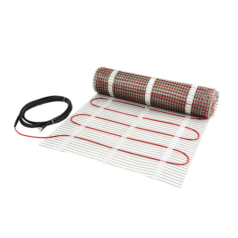 Нагревательный мат DEVImat™ 150T (DTIF-150) 600 Вт 0,5 x 8 м, 4 кв.м DEVI 140F0451