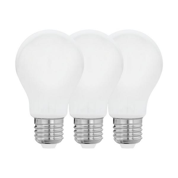 Лампочка светодиодная Lm_led_e27 12809 Eglo