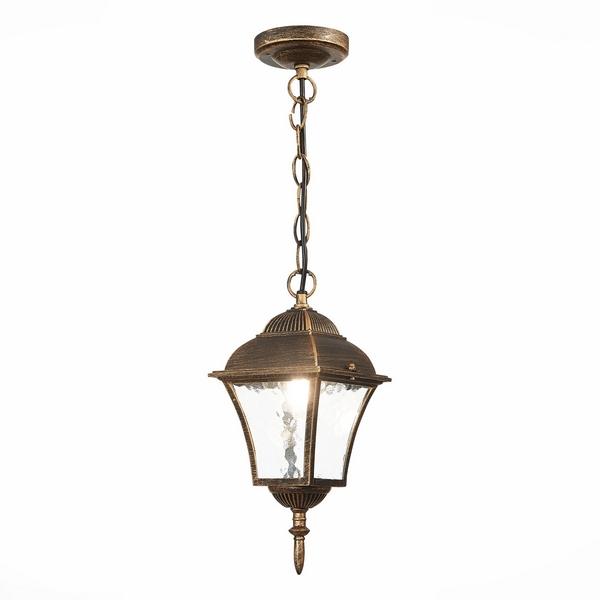 Уличный светильник подвесной Domenico SL082.203.01 ST Luce
