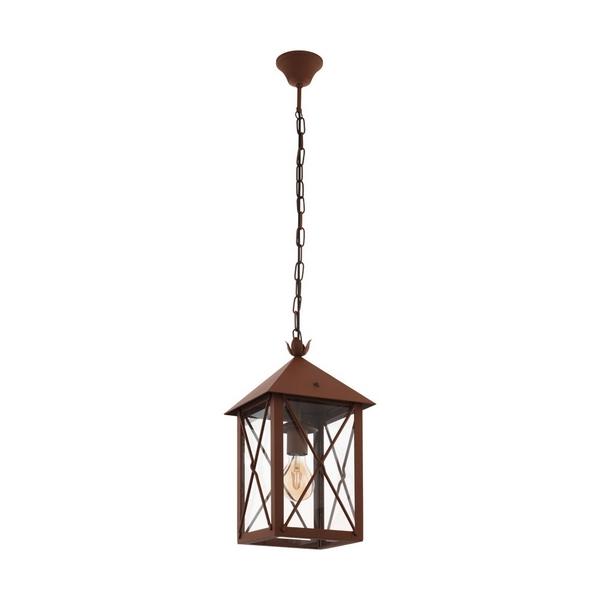 Уличный подвесной светильник Gaudesi 64753 Eglo
