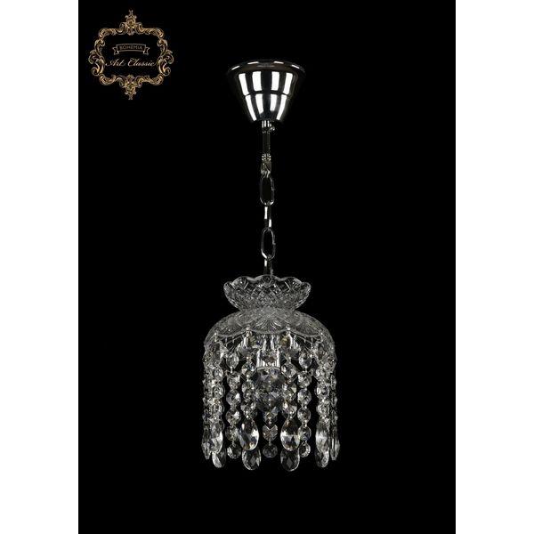 Подвесной светильник Универсальная 14.01.1.d15.Cr.Sp Art Classic