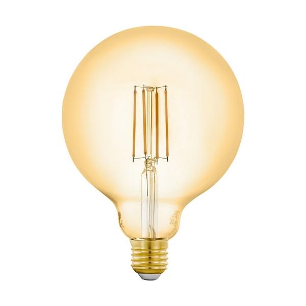 Лампочка светодиодная филаментная Lm_led_e27 12573 Eglo
