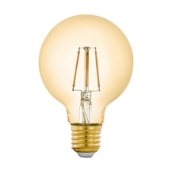 Лампочка светодиодная филаментная Lm_led_e27 12572 Eglo