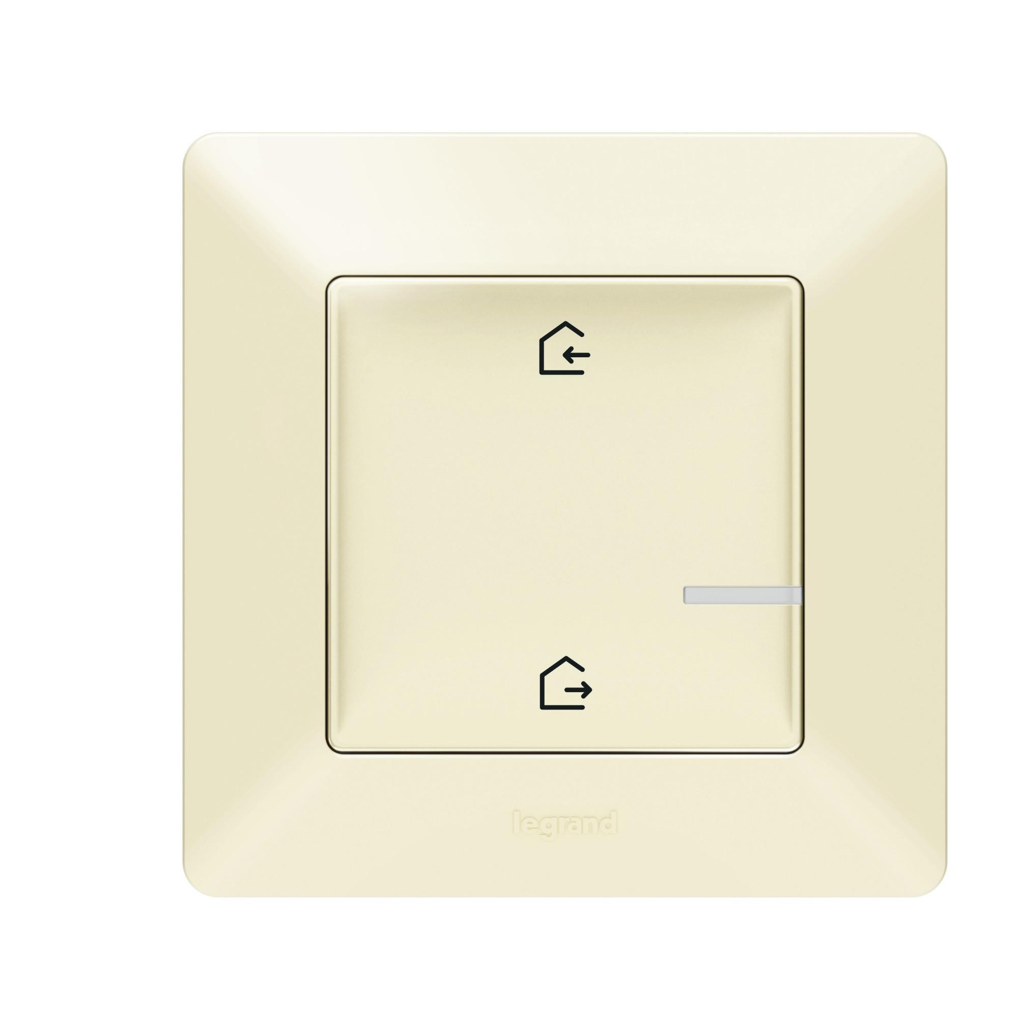 Главный беспроводной выключатель