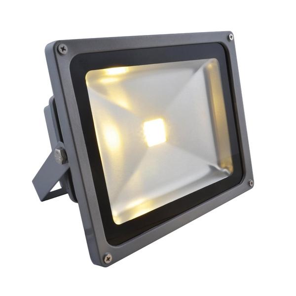 Прожектор уличный Faretto A2530AL-1GY Arte Lamp