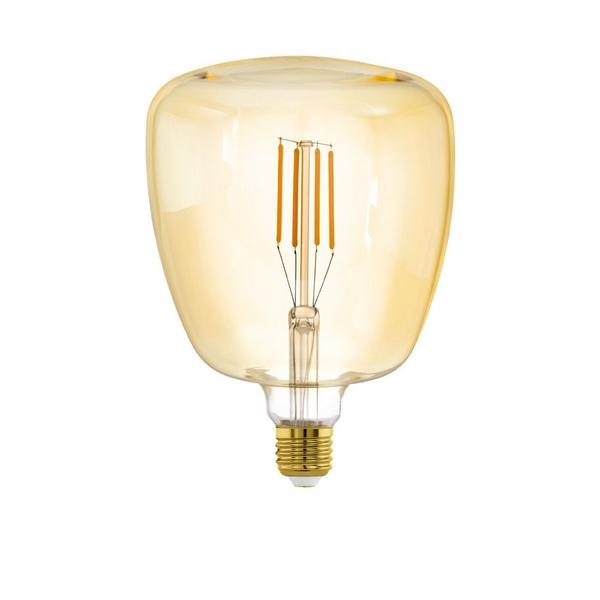 Лампочка светодиодная филаментная Lm_led_e27 12595 Eglo