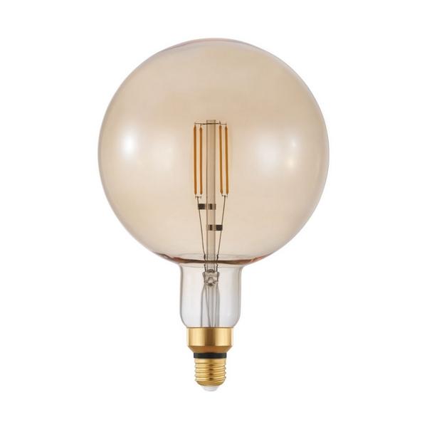 Лампочка светодиодная Lm_led_e27 12593 Eglo