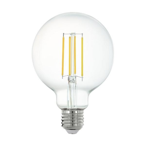 Лампочка светодиодная филаментная Lm_led_e27 11863 Eglo