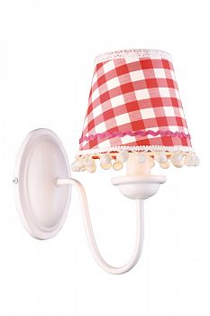 Бра Arte Lamp Kids A5165AP-1WH фото